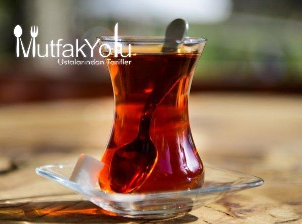 Çay Demleme Tarifi