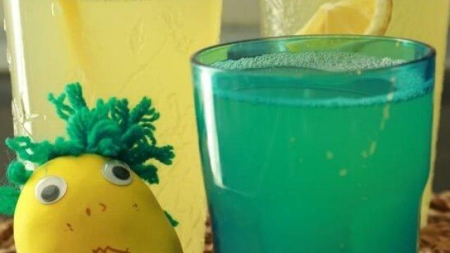 Kaynatılarak Yapılan Limonata Tarifi